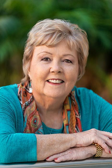 Eileen Gauthier - Your Travel Concierge